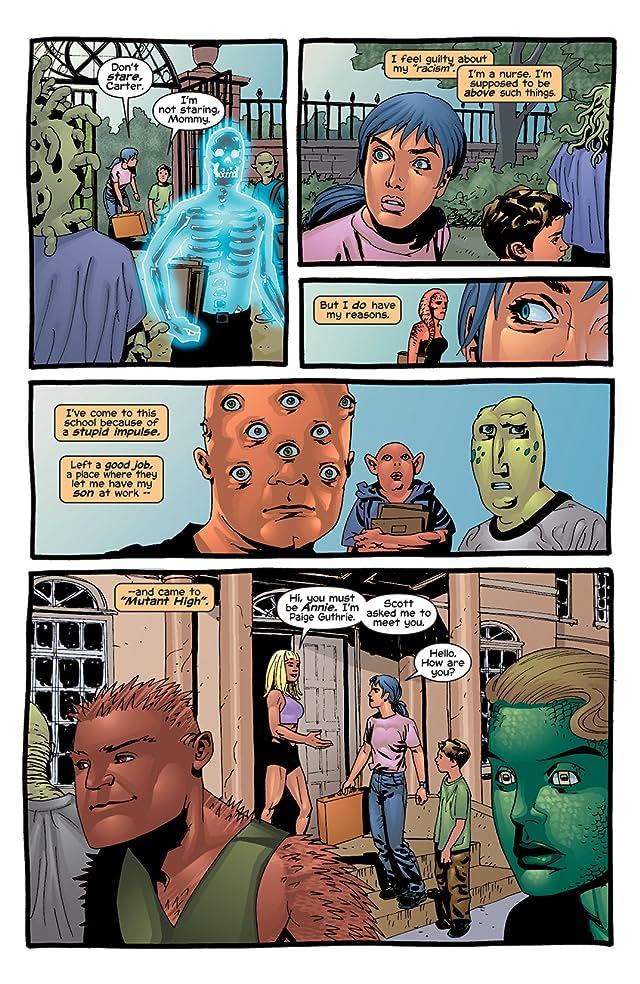 click for super-sized previews of Uncanny X-Men (1963-2011) #413