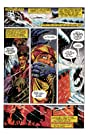 click for super-sized previews of Eternal Warrior (1992-1996) #9