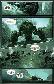 Hawken: Genesis #3
