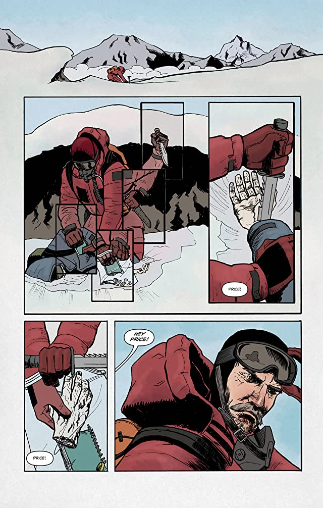 click for super-sized previews of High Crimes #1