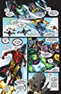 click for super-sized previews of Black Panther (1998-2003) #23
