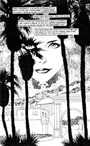 Lori Lovecraft: The Big Comeback #1