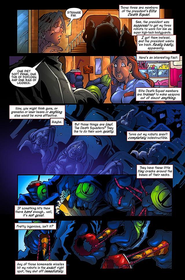 Gearz #3