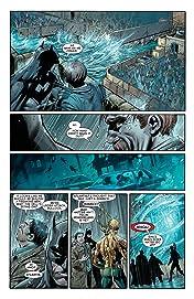Aquaman (2011-2016) #15