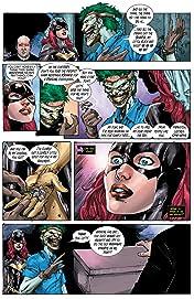 Batgirl (2011-) #16