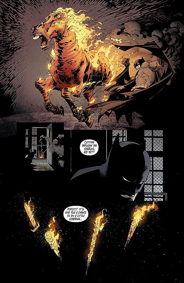 click for super-sized previews of Batman (2011-) #16