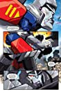 click for super-sized previews of Mars Attacks the Transformers #1