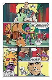 Saga #9