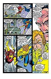 Uncanny X-Men (1963-2011) #270
