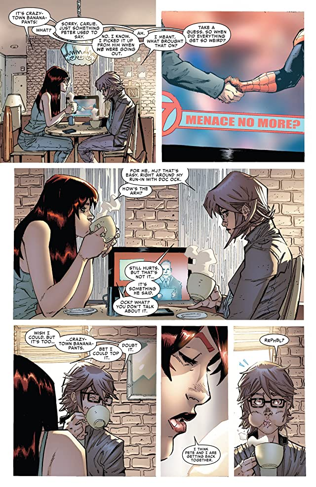 click for super-sized previews of Superior Spider-Man #2