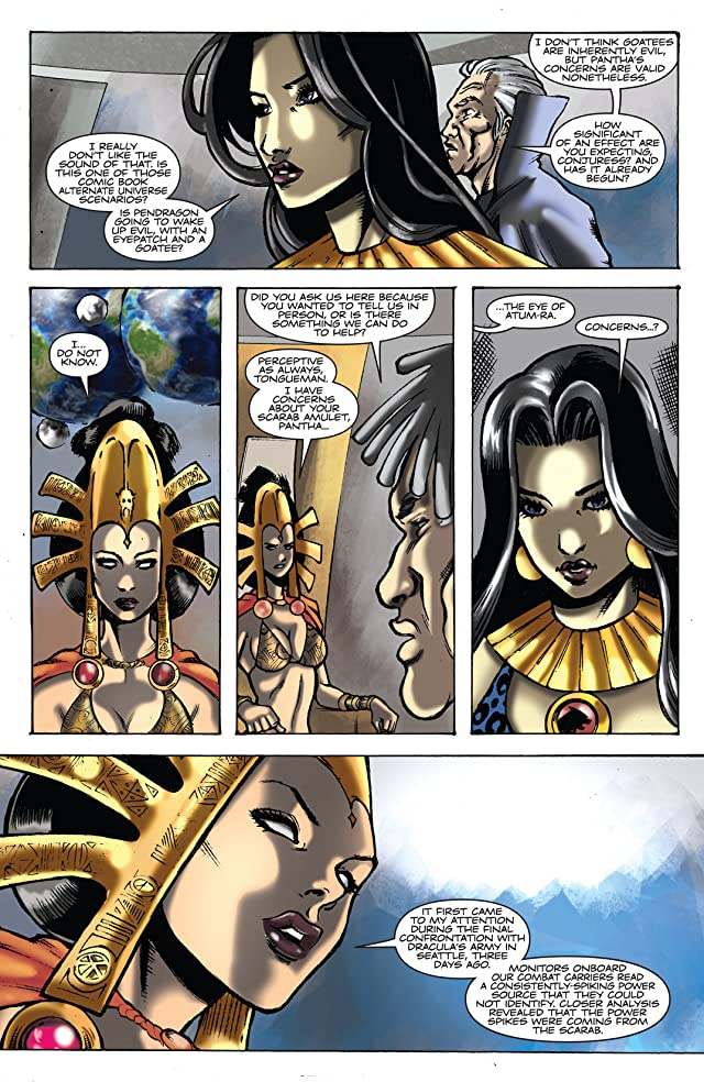 click for super-sized previews of Pantha #6