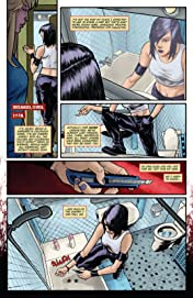 Hack/Slash #23