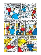 Archie Double Digest #237