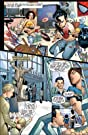 click for super-sized previews of Mutopia X #2 (of 5)