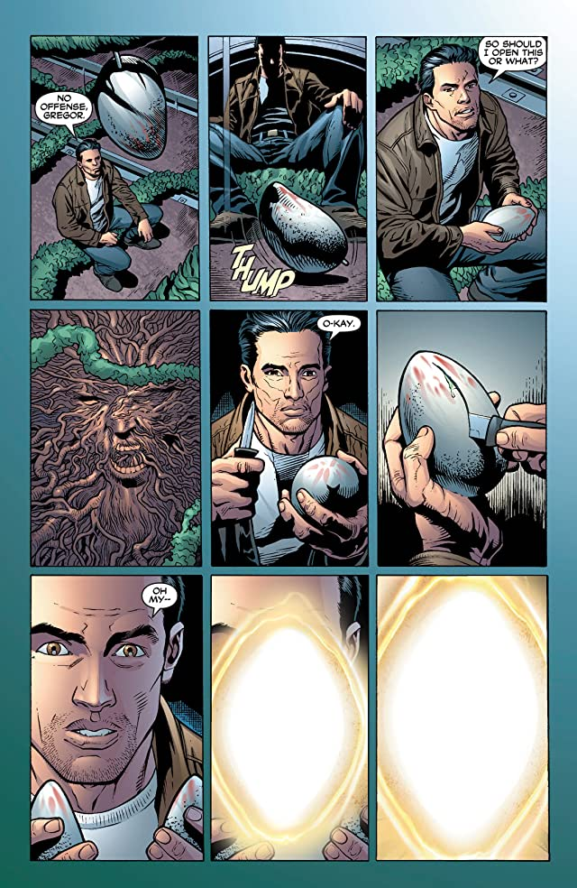 click for super-sized previews of Mutopia X #1