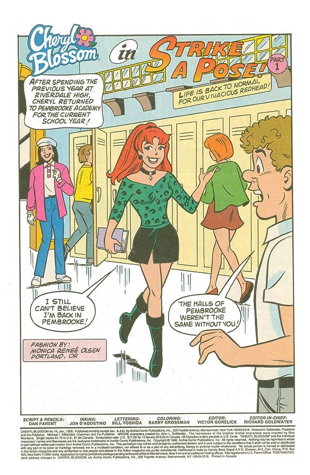 click for super-sized previews of Cheryl Blossom #18