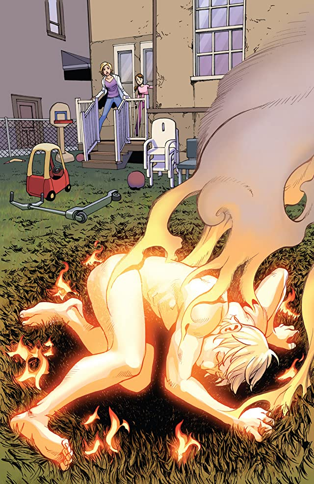 click for super-sized previews of Ultimate Comics Spider-Man (2009-2012) #7
