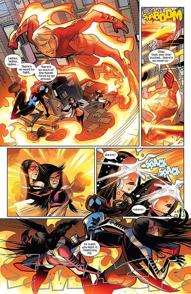 Ultimate Comics Spider-Man (2009-2012) #9