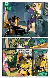 She-Hulk (2005-2009) #32