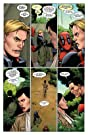 click for super-sized previews of Thunderbolts (2012-) #4