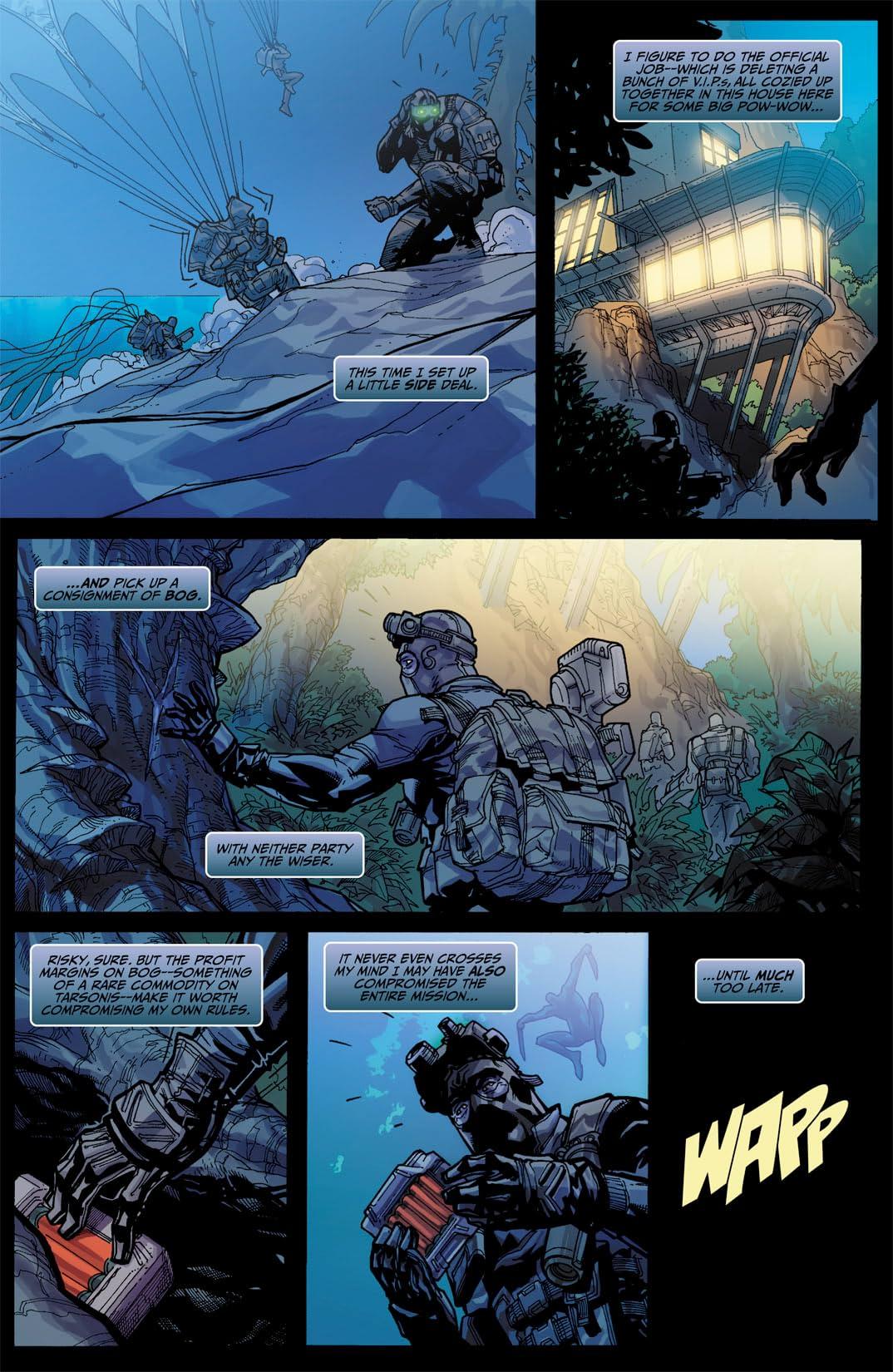 Starcraft #7
