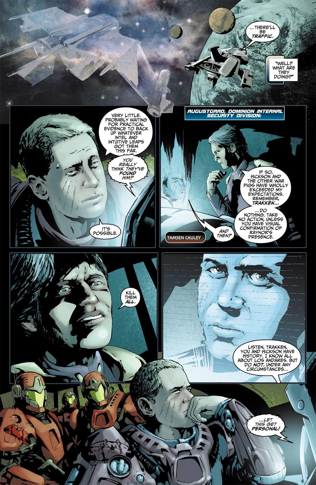 Starcraft #5