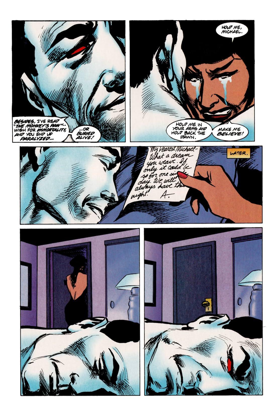 Bloodshot (1993-1996) #37