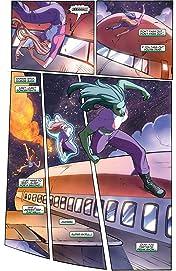 She-Hulk (2005-2009) #33