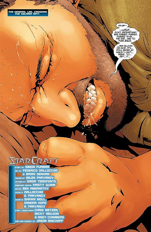 Starcraft #3
