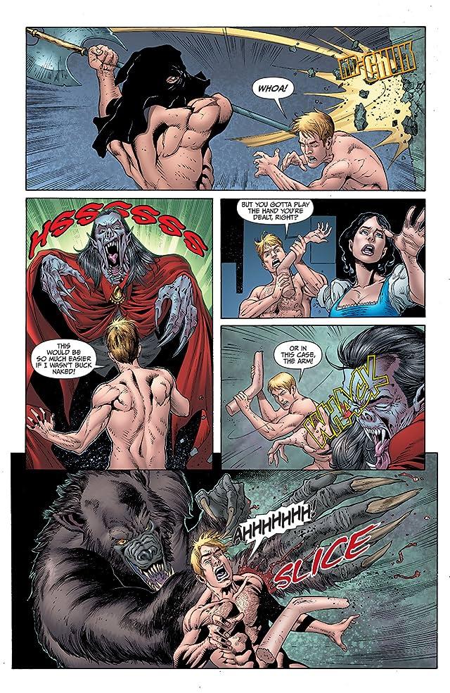 DC Universe Presents (2011-2013) #16