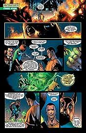 Green Lantern (2011-2016) #16
