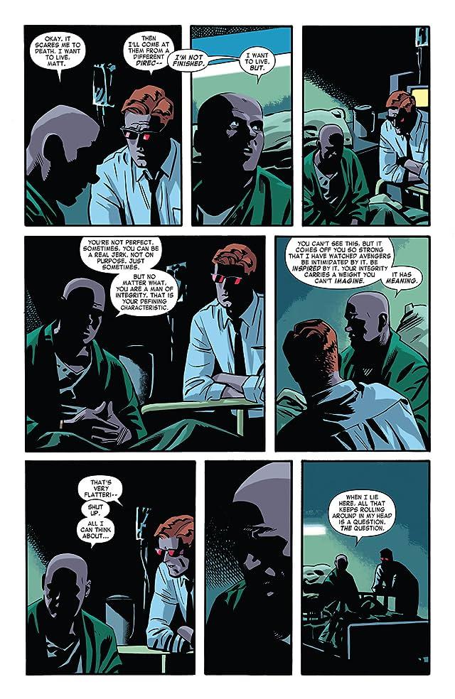 click for super-sized previews of Daredevil (2011-2014) #36