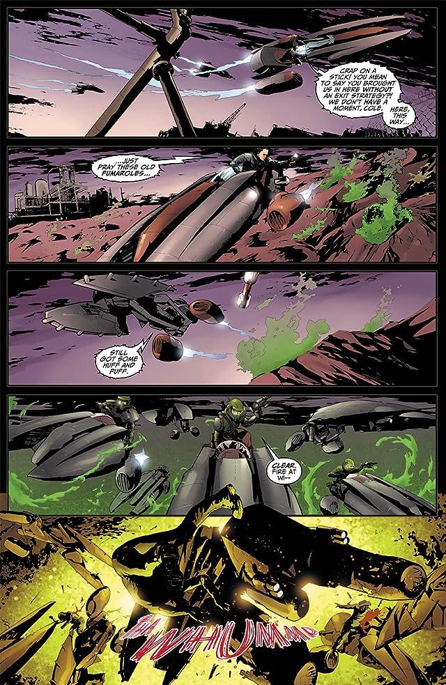 Starcraft #2