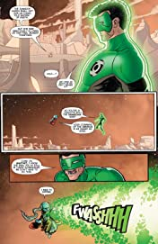 Green Lantern: New Guardians (2011-2015) #16