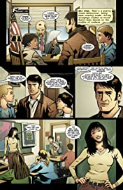 Supernatural: Rising Son #2 (of 6)