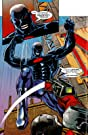 click for super-sized previews of Bloodshot (1993-1996) #38