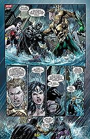 Justice League (2011-2016) #16