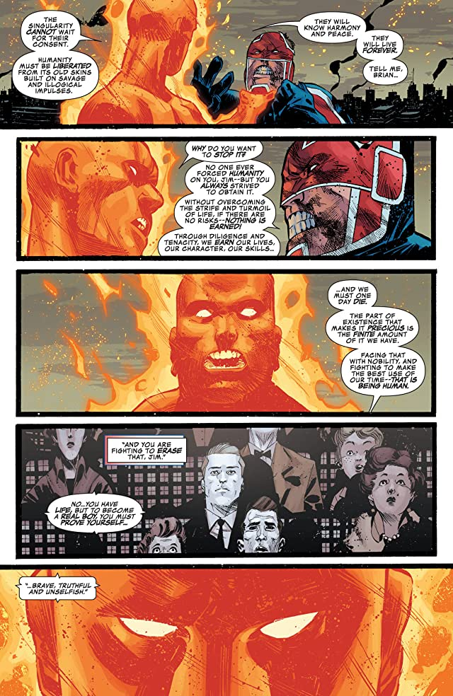 click for super-sized previews of Secret Avengers (2010-2012) #37