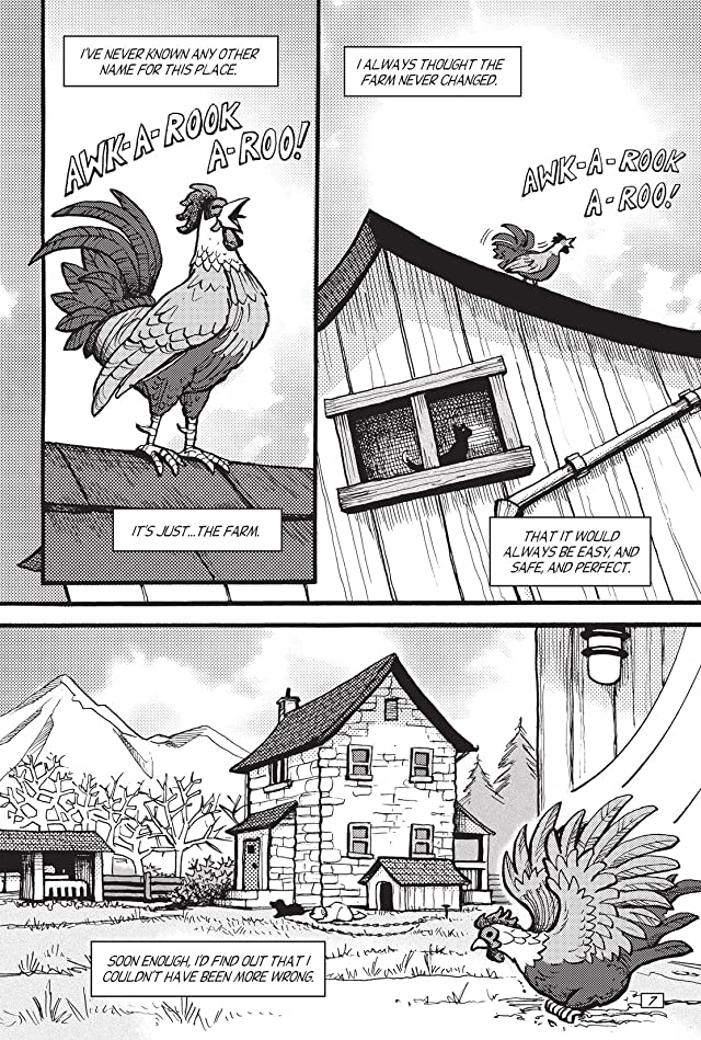 click for super-sized previews of Warriors: Ravenpaw's Path Vol. 1: Shattered Peace