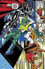 Steel (1994-1998) #16