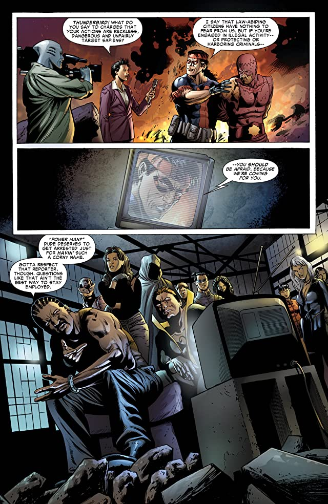 click for super-sized previews of House of M: Avengers #5 (of 5)