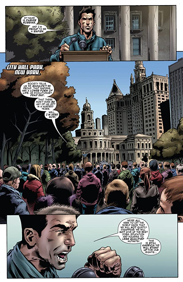 click for super-sized previews of House of M: Masters of Evil #2 (of 4)