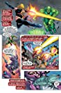 click for super-sized previews of New Thunderbolts (2004-2006) #11