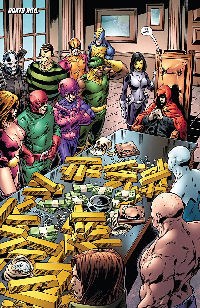 click for super-sized previews of House of M: Masters of Evil #4