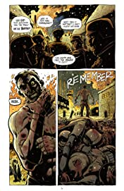 The Crow: Skinning the Wolves #3 (of 3)
