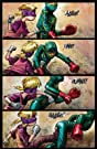 click for super-sized previews of Kick-Ass 2 #1