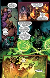 Fantastic Four: House Of M #3 (of 3)