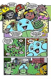 GlobWorld #1