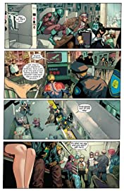 Supercrooks #1 (of 4)