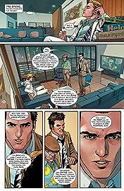 Supercrooks #2 (of 4)